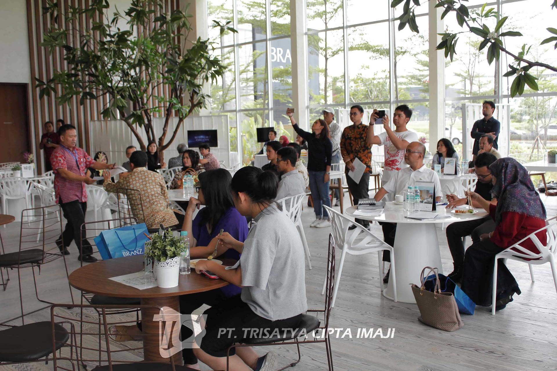 perusahaan event organizer di indonesia